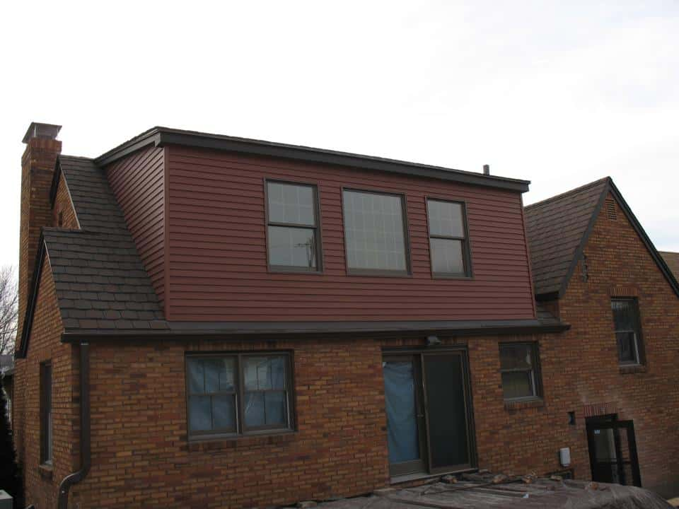 Steel Siding Companies In Omaha Associated Siding And