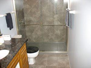 Beautiful Bathroom Remodel in Omaha