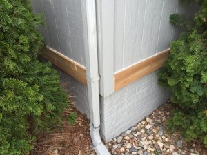 The Board Trick Omaha wood siding replacement
