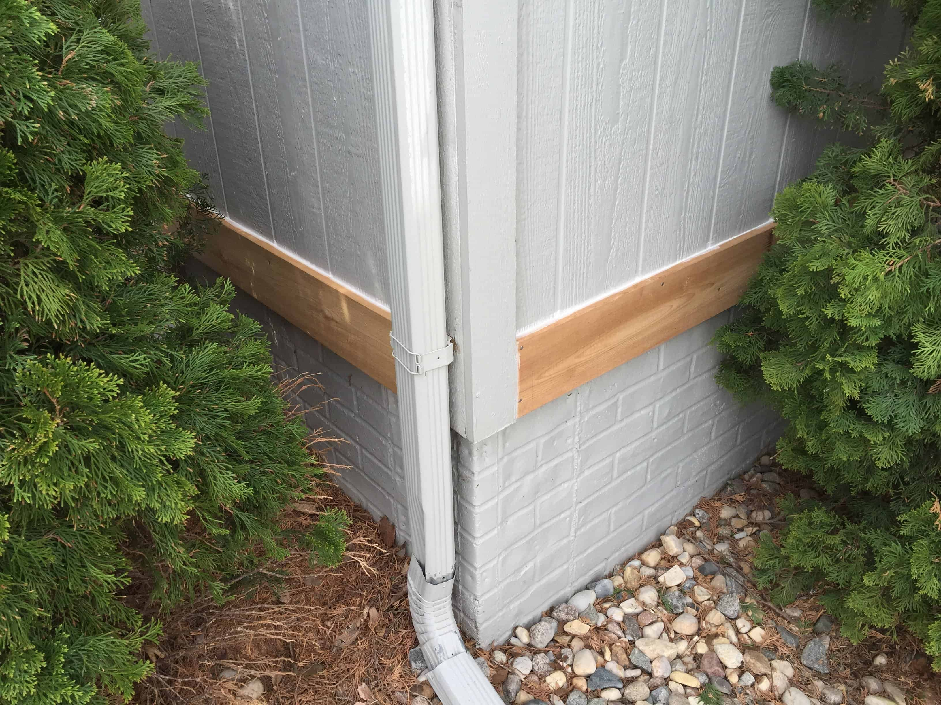 The Board Trick Associated Siding And Remodeling Omaha