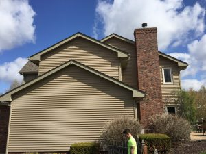 Seam-Less Royal Vinyl Siding Omaha
