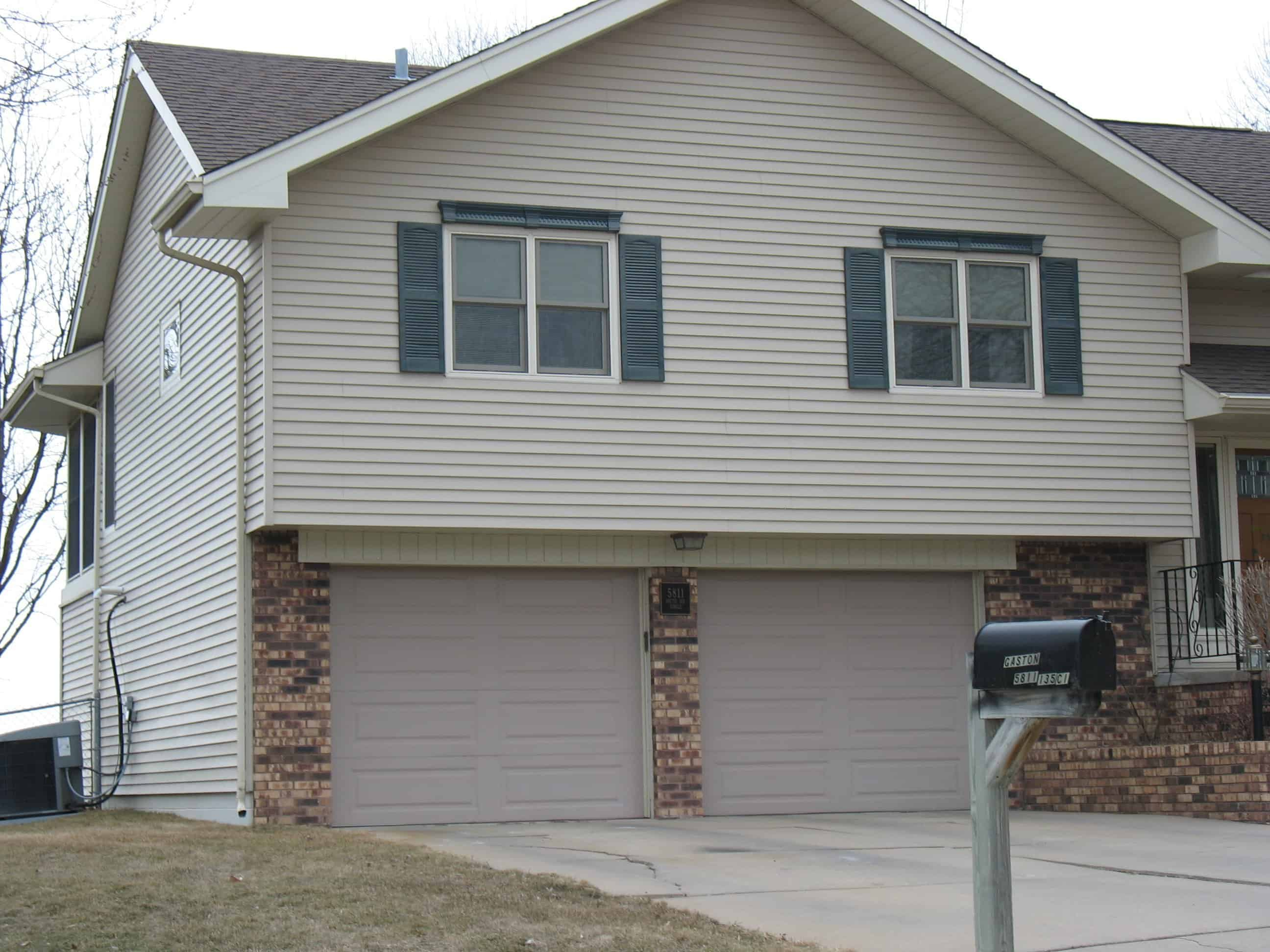 4 Superguard Steel Siding Omaha Associated Siding And