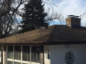 Omaha roof replacement