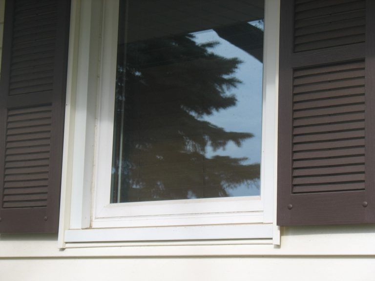 Revere Vinyl Windows