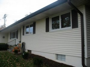 Mastic Sidingand Revere windows Omaha Ne