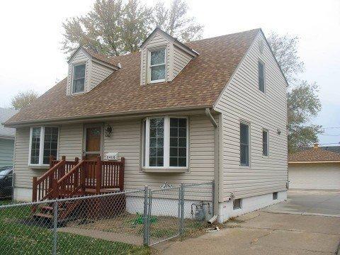 Council bluffs Iowa Tamko new Roof