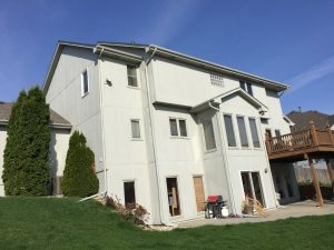 Wood Siding Repair in Omaha