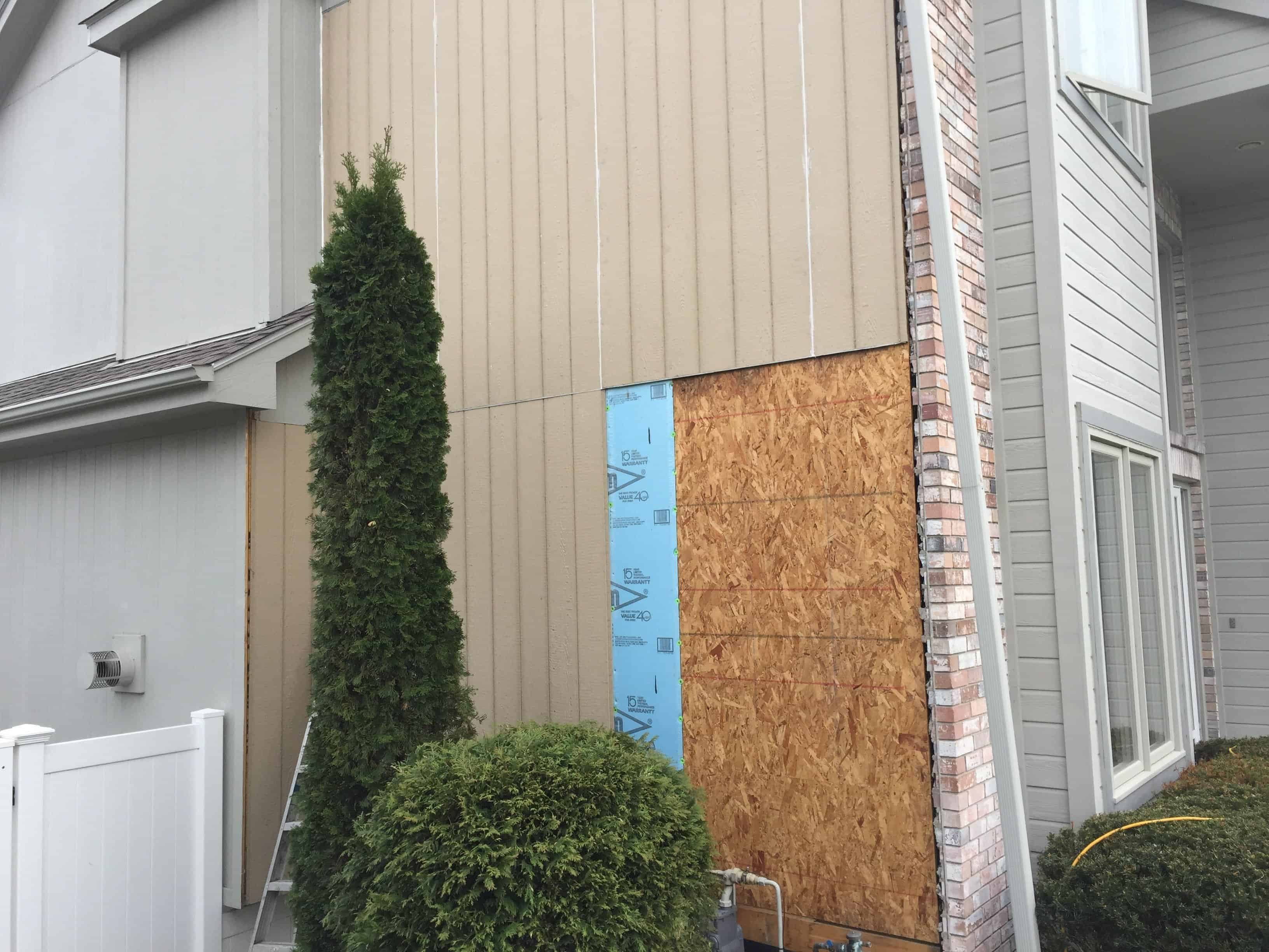 Siding Repair Associated Siding And Remodeling Omaha