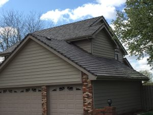 Omaha Steel Siding by Revere