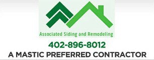 Mastic Preferred Contractor Associated Siding Omaha
