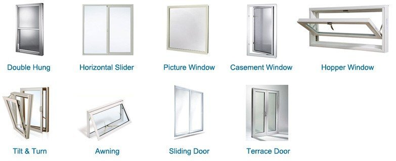 Quite Simply We Are The Best Window Install Company And Door In Midwest Here Some Style Choices Use Multiple Top Of