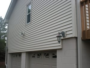 Omaha seamless vinyl siding Blair Nebraska