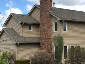 We install Vinyl siding Omaha