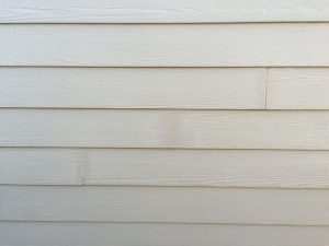 cement board siding Seams Associated Siding