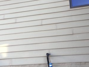cement board siding need to be Caulked Associated Siding