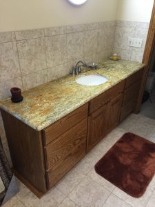 bathroom remodeling in Omaha