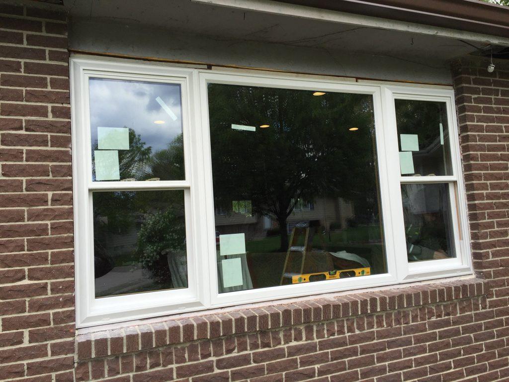 Vinyl Replacement Windows : Vinyl replacement window omaha associated siding and