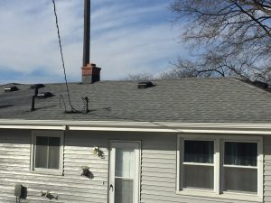 replacing steel saiding in Omaha