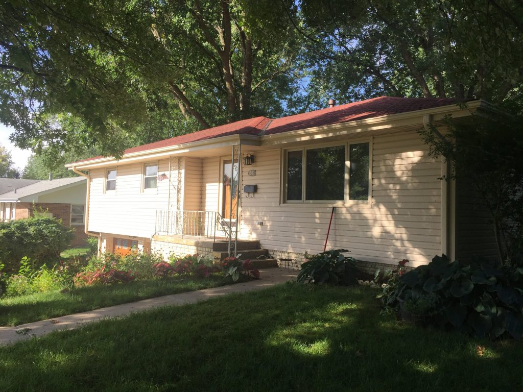New Siding, Windows, Doors and Roof Millard Area